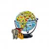 Wereldbol dieren